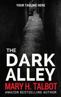 Nº 0112 - The Dark Alley