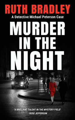 Nº 0124 - Murder In The Night