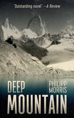 Nº 0141 - Deep Mountain