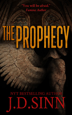 Nº 0160 - The prophecy