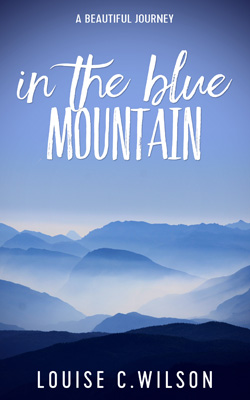 Nº 0169 - In the blue mountain
