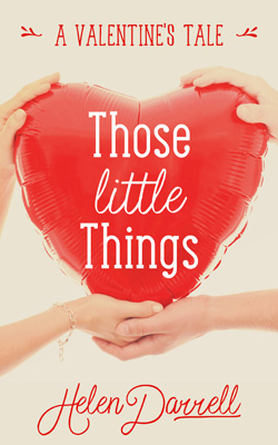 Nº 0173 - Those little things