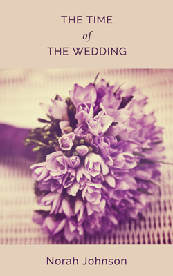 Nº 0176 - The day of the wedding
