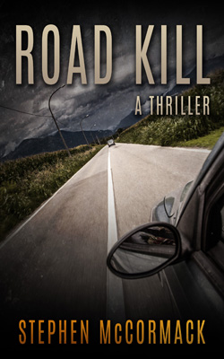 Nº 0200 - Road Kill