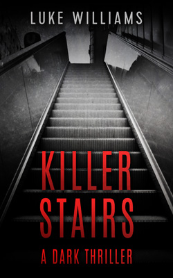 Nº 0203 - Killer Stairs