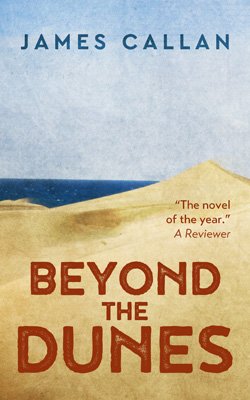 Nº 0213 - Beyond the dunes