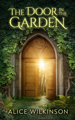 Nº 0221 - The Door in the Garden