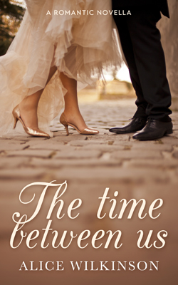 Nº 0235 - The time between us