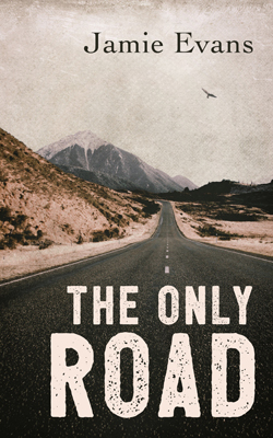Nº 0259 - The Only Road