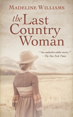 Nº 0261 - The Last Country Woman