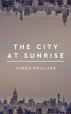 Nº 0283 - The city at sunrise