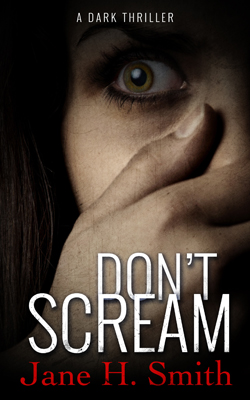 Nº 0293 – Don't scream