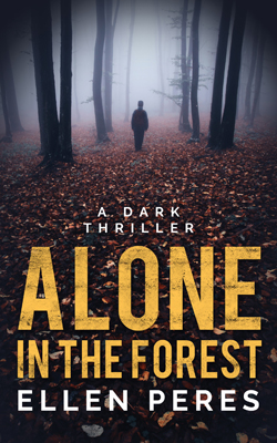 Nº 0294 - Alone in the forest