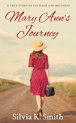 Nº 0295 - Mary Ann's Journey