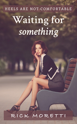 Nº 0296 - Waiting for something
