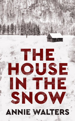 Nº 0304 - The House in the Snow