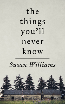 Nº 0310 - Things You'll Never Know