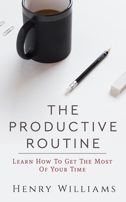 Nº 0321 - The Productive Routine