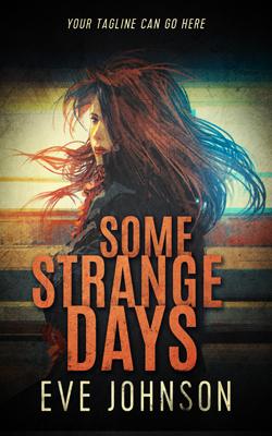 Nº 0334 - Some Strange Days