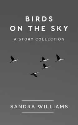 Nº 0341 - Birds On The Sky