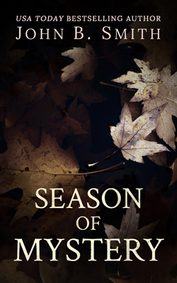Nº 0343 - Season Of Mystery