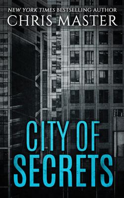 Nº 0345 - City Of Secrets