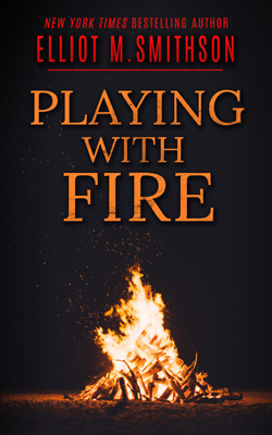 Nº 0346 - Playing with Fire