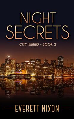 Nº 0364 - Night Secrets