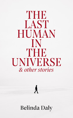 Nº 0376 - The Last Human in the Universe