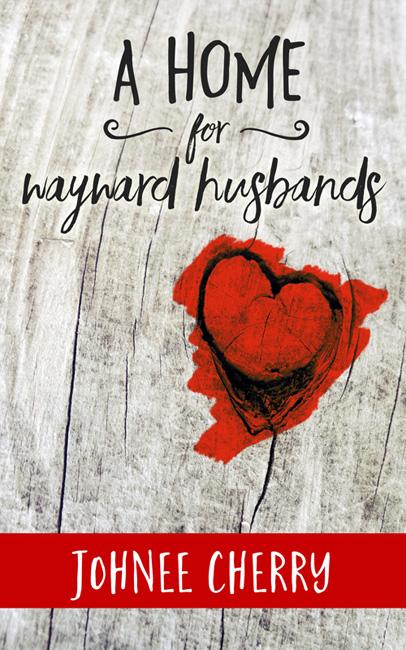 A Home For Wayward Husbands – Portada para ebook