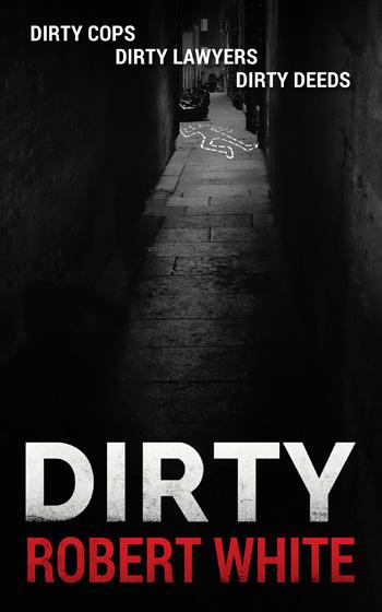 Dirty – Portada para ebook