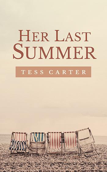Her Last Summer - Portada para ebook