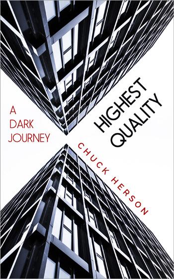 Highest Quality – Portada para ebook