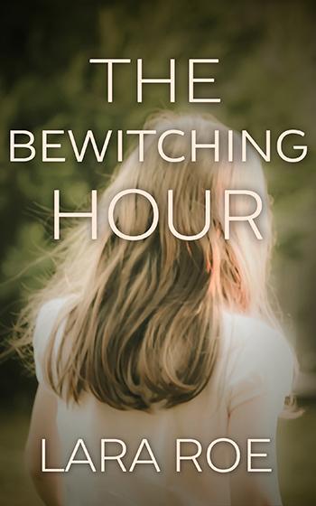 The Bewitching Hour – Portada para ebook