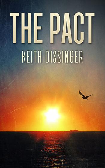 The Pact – Portada para ebook