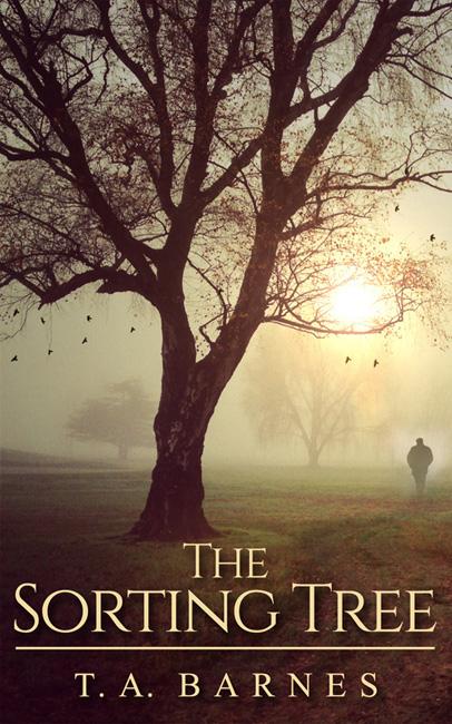 The Sorting Tree – Portada para ebook